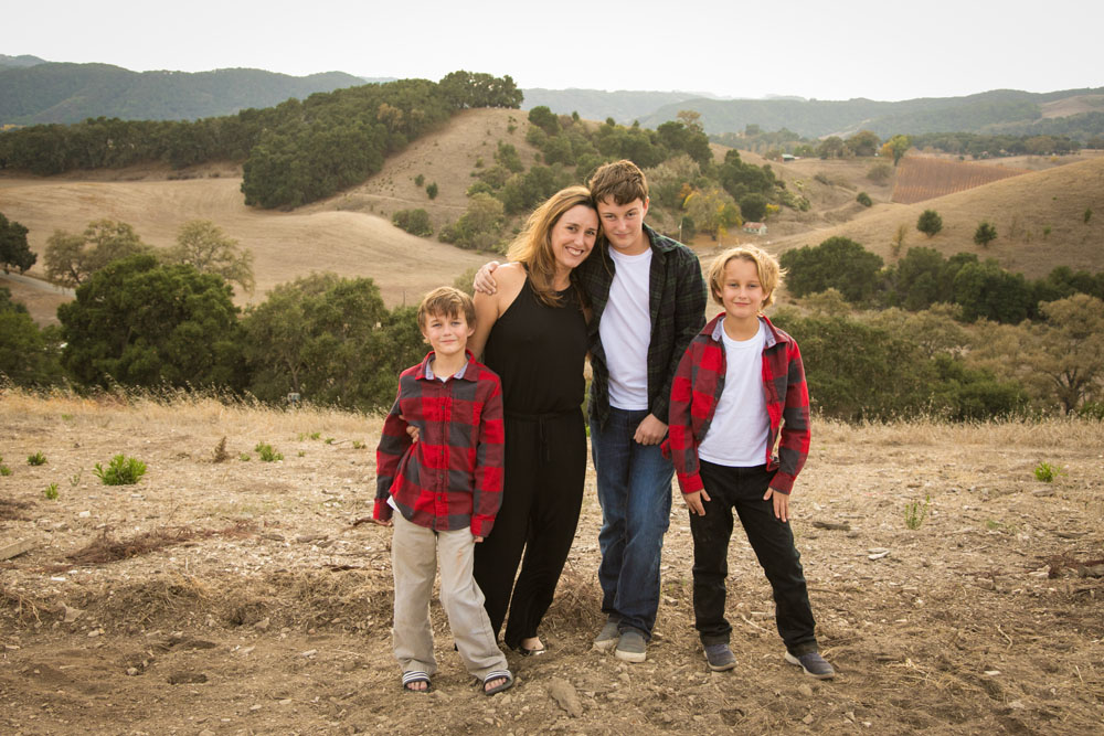 Paso Robles Family and Wedding Photographer Proulx Wines  011.jpg