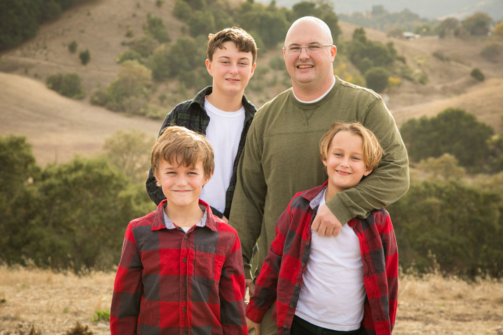 Paso Robles Family and Wedding Photographer Proulx Wines  016.jpg