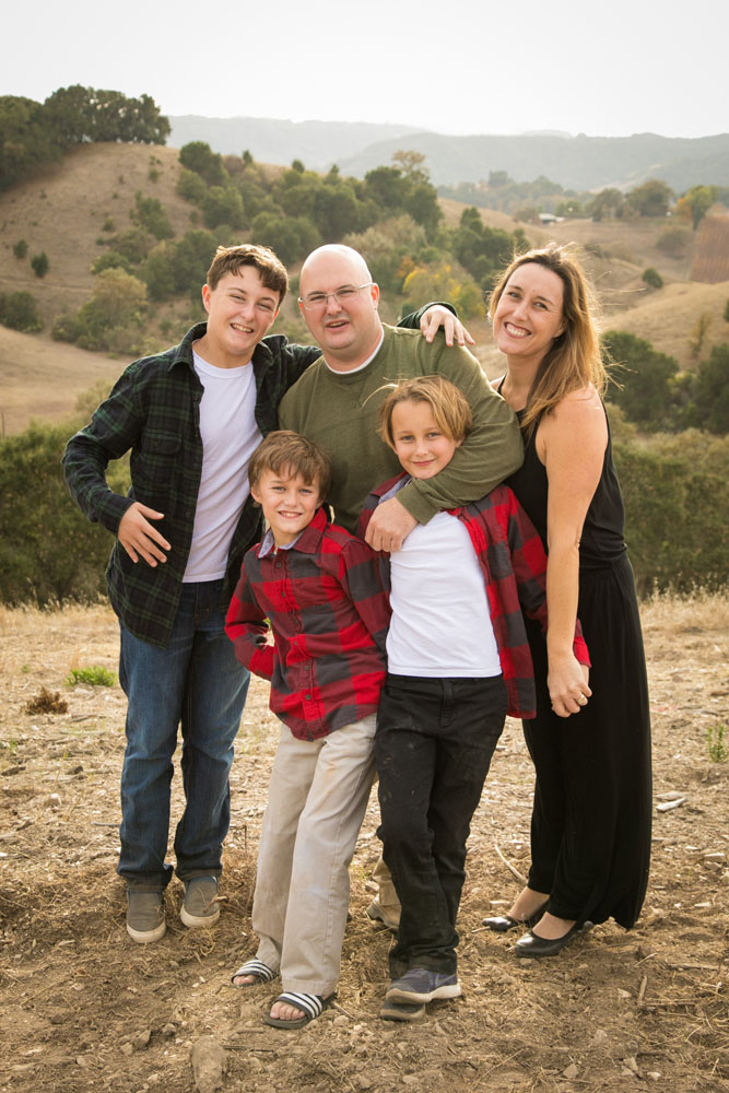 Paso Robles Family and Wedding Photographer Proulx Wines  017.jpg