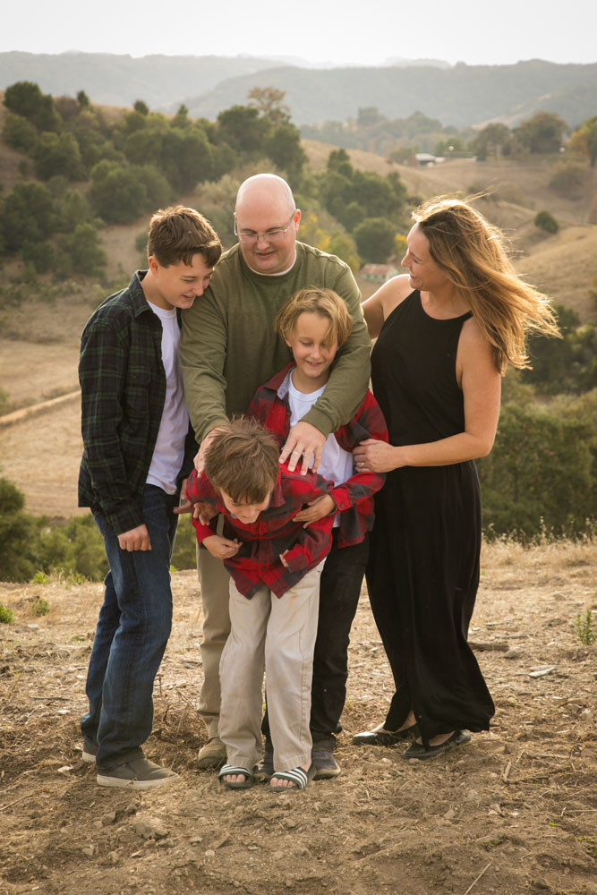 Paso Robles Family and Wedding Photographer Proulx Wines  019.jpg