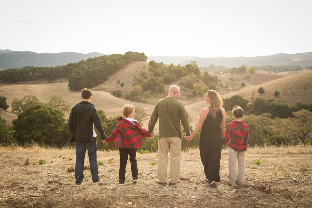 Paso Robles Family and Wedding Photographer Proulx Wines  020.jpg