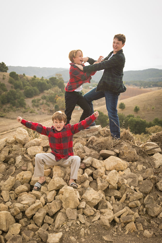 Paso Robles Family and Wedding Photographer Proulx Wines  021.jpg
