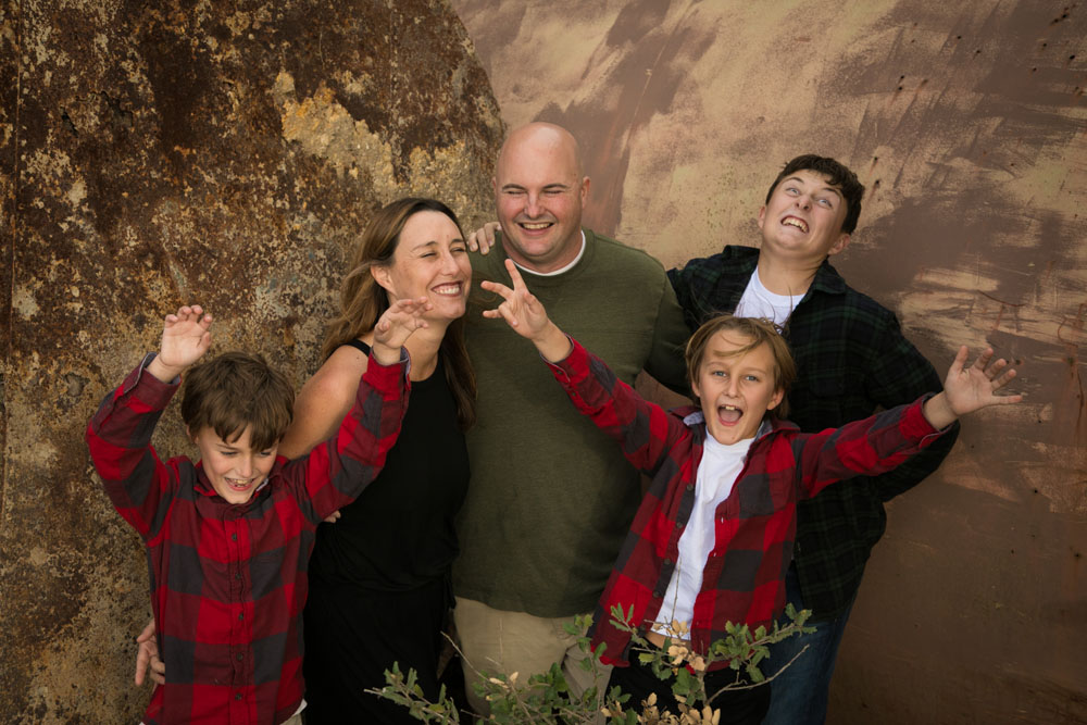 Paso Robles Family and Wedding Photographer Proulx Wines  026.jpg
