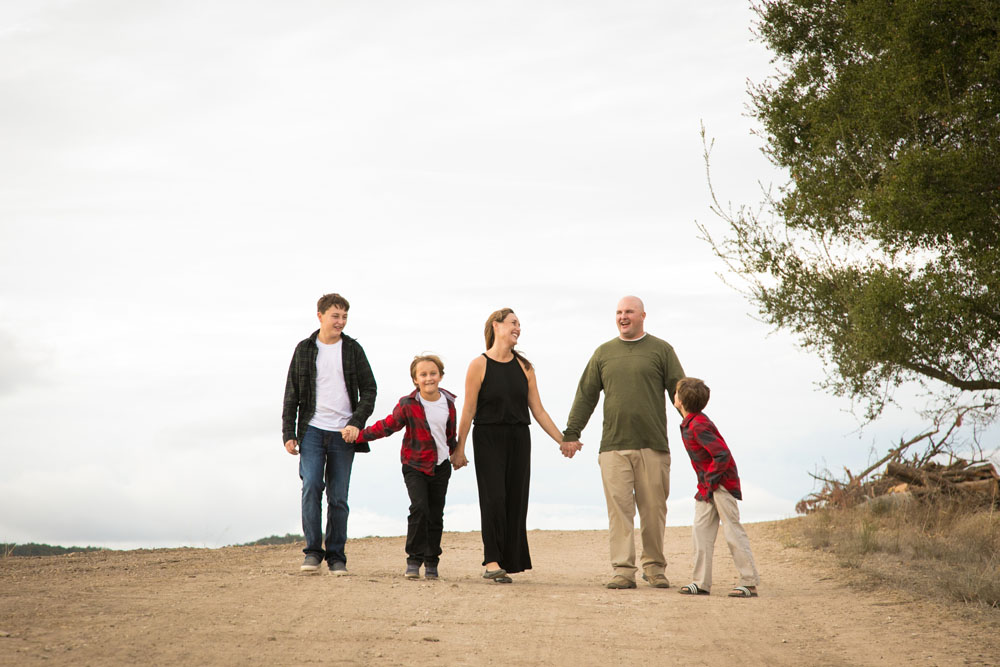Paso Robles Family and Wedding Photographer Proulx Wines  029.jpg
