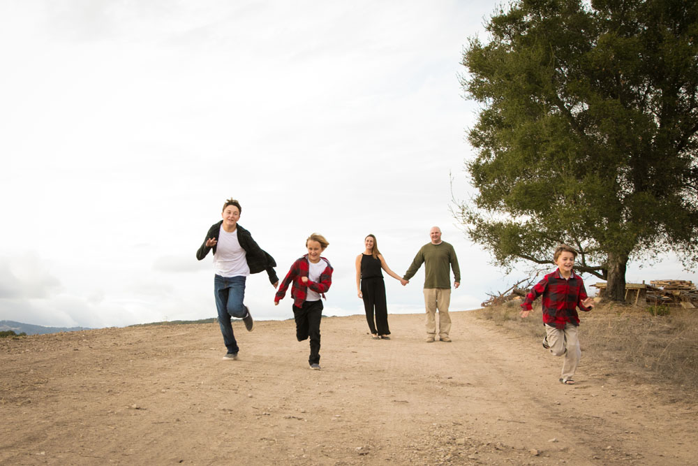 Paso Robles Family and Wedding Photographer Proulx Wines  030.jpg