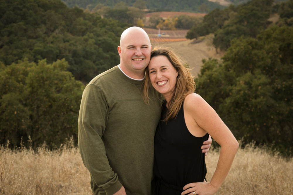 Paso Robles Family and Wedding Photographer Proulx Wines  032.jpg