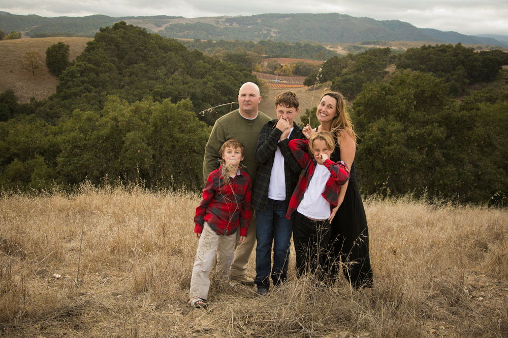Paso Robles Family and Wedding Photographer Proulx Wines  041.jpg