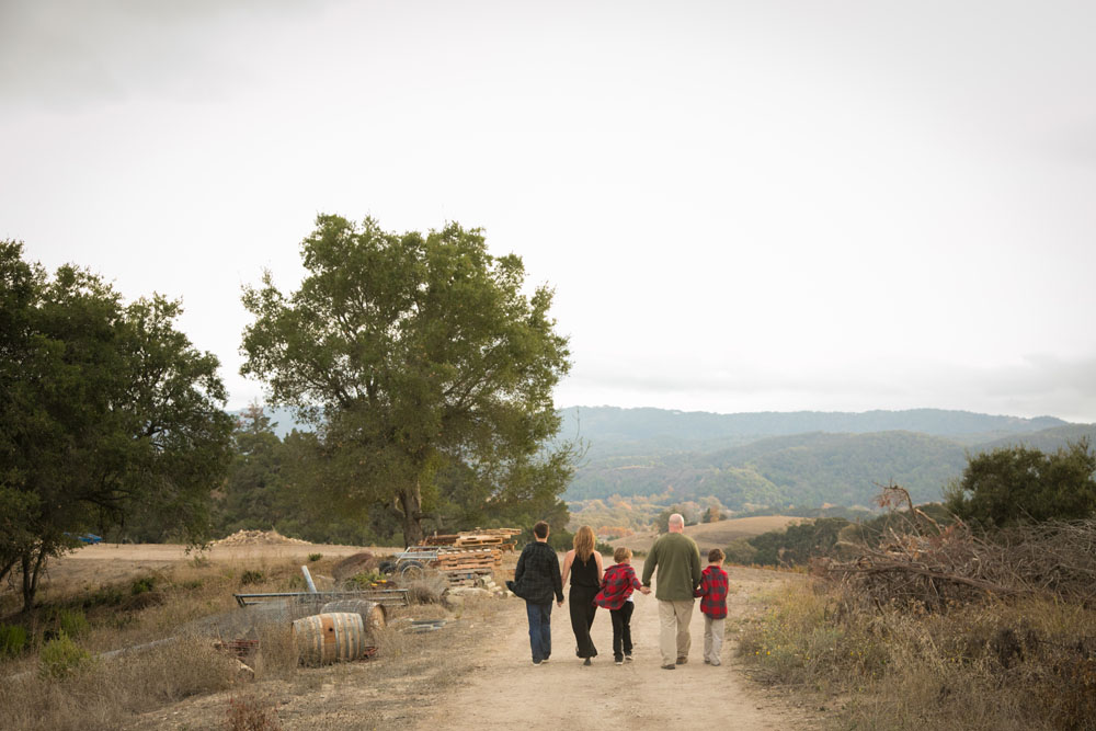 Paso Robles Family and Wedding Photographer Proulx Wines  056.jpg
