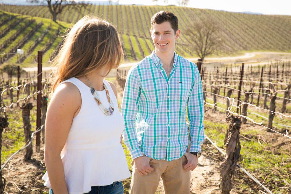 Paso Robles Wedding Photographer Vineyard Engagement Session 011.jpg