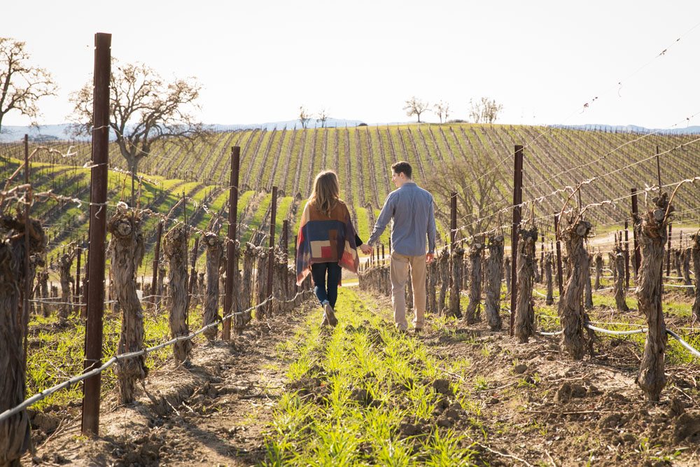 Paso Robles Wedding Photographer Vineyard Engagement Session 019.jpg