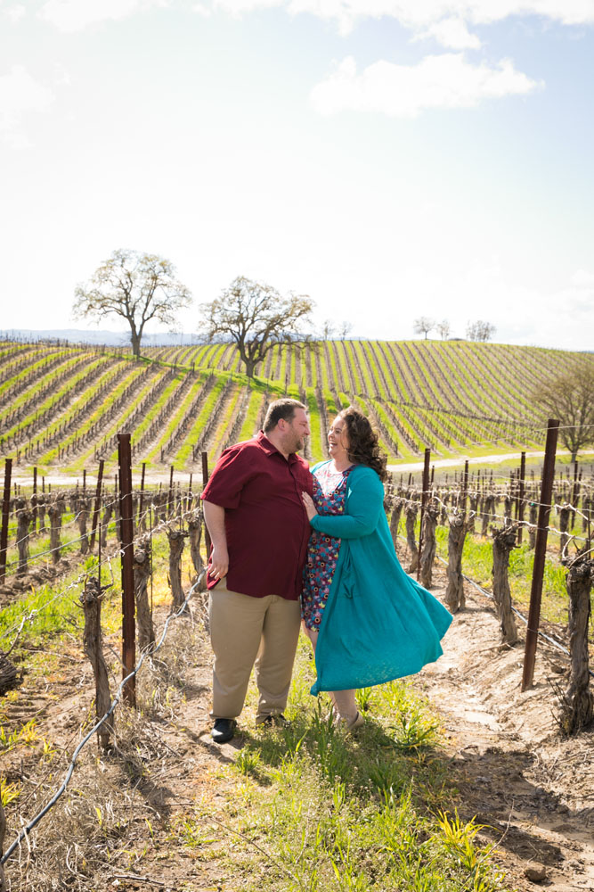 Paso Robles Wedding Photographer Vineyard Engagement Session 002.jpg