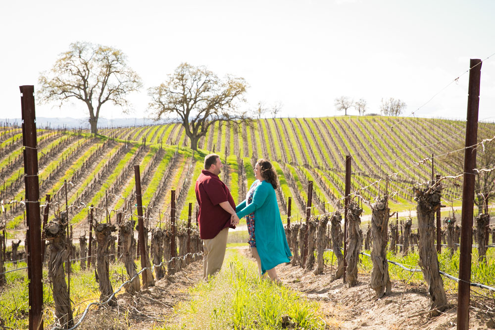Paso Robles Wedding Photographer Vineyard Engagement Session 007.jpg