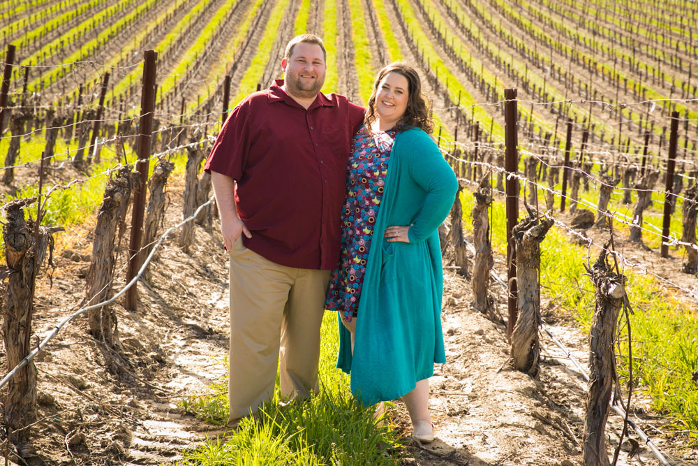 Paso Robles Wedding Photographer Vineyard Engagement Session 037.jpg