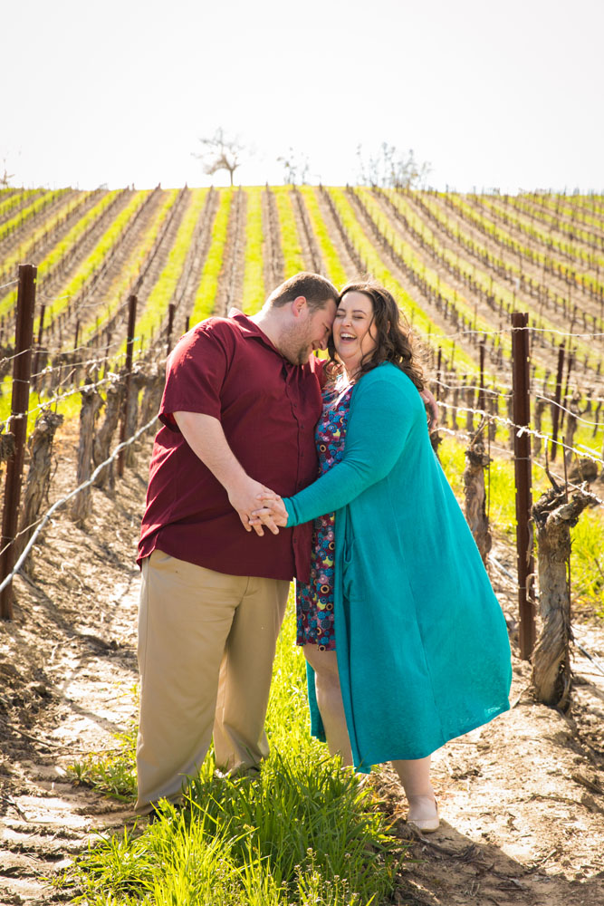 Paso Robles Wedding Photographer Vineyard Engagement Session 039.jpg