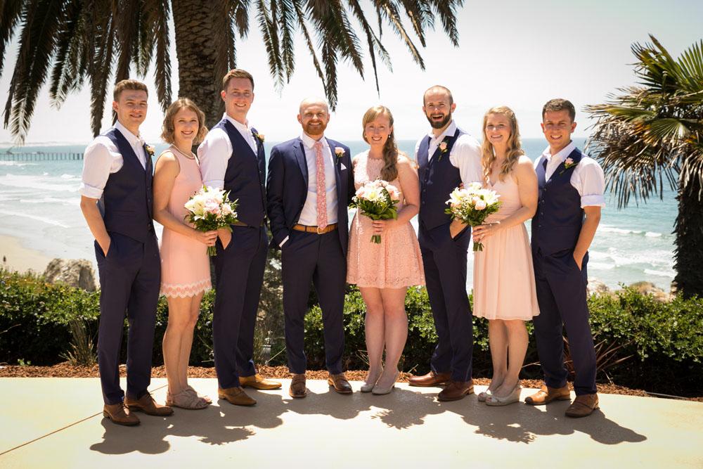 Pismo Beach Wedding Photographer SeaCrest OceanFront Hotel 002.jpg