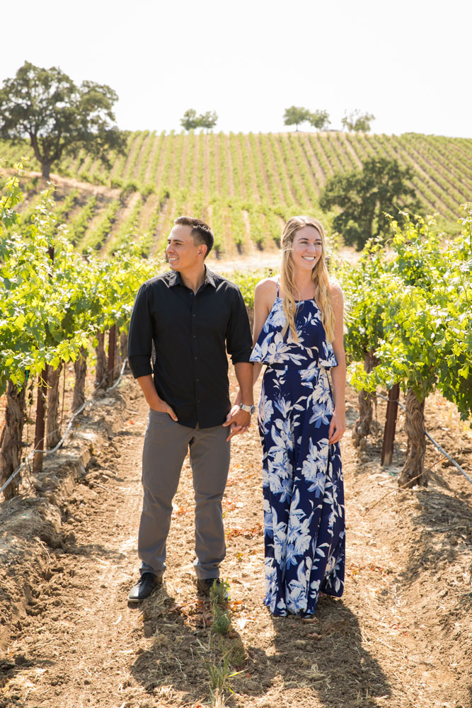 Paso Robles Wedding Photographer Engagement Session 009.jpg