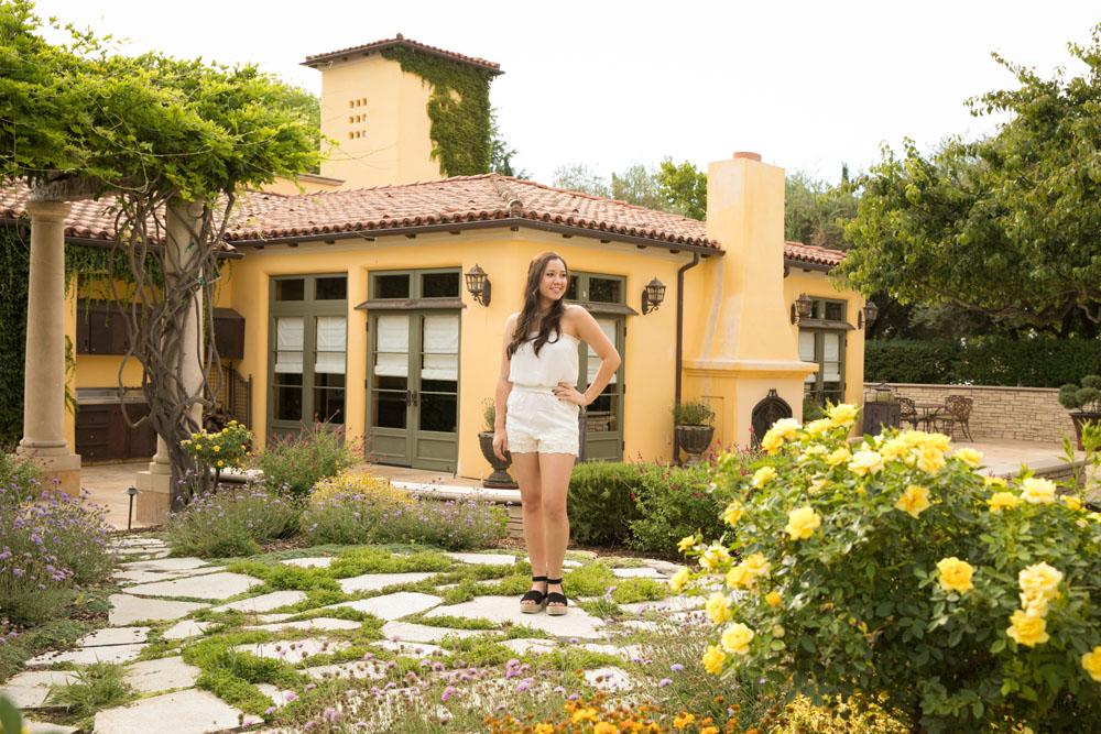 Paso Robles Senior Portrait Photographer CaliPaso Winery and Villa 009.jpg