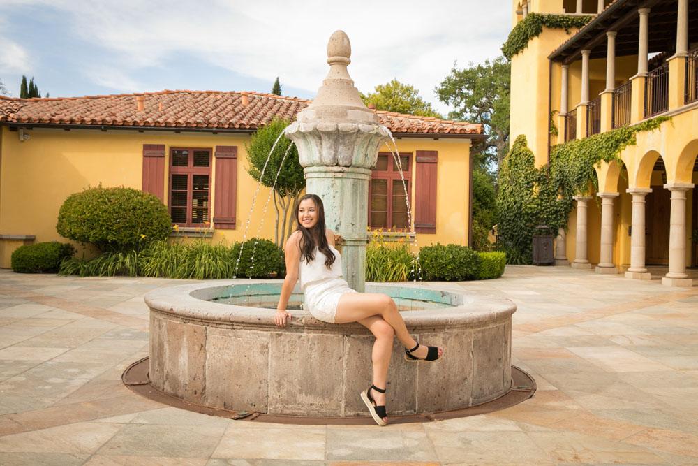 Paso Robles Senior Portrait Photographer CaliPaso Winery and Villa 013.jpg