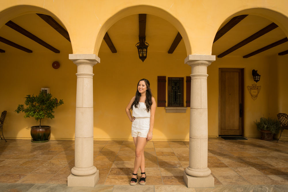 Paso Robles Senior Portrait Photographer CaliPaso Winery and Villa 015.jpg