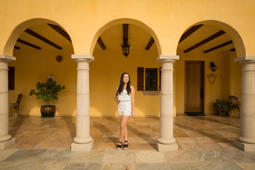 Paso Robles Senior Portrait Photographer CaliPaso Winery and Villa 016.jpg