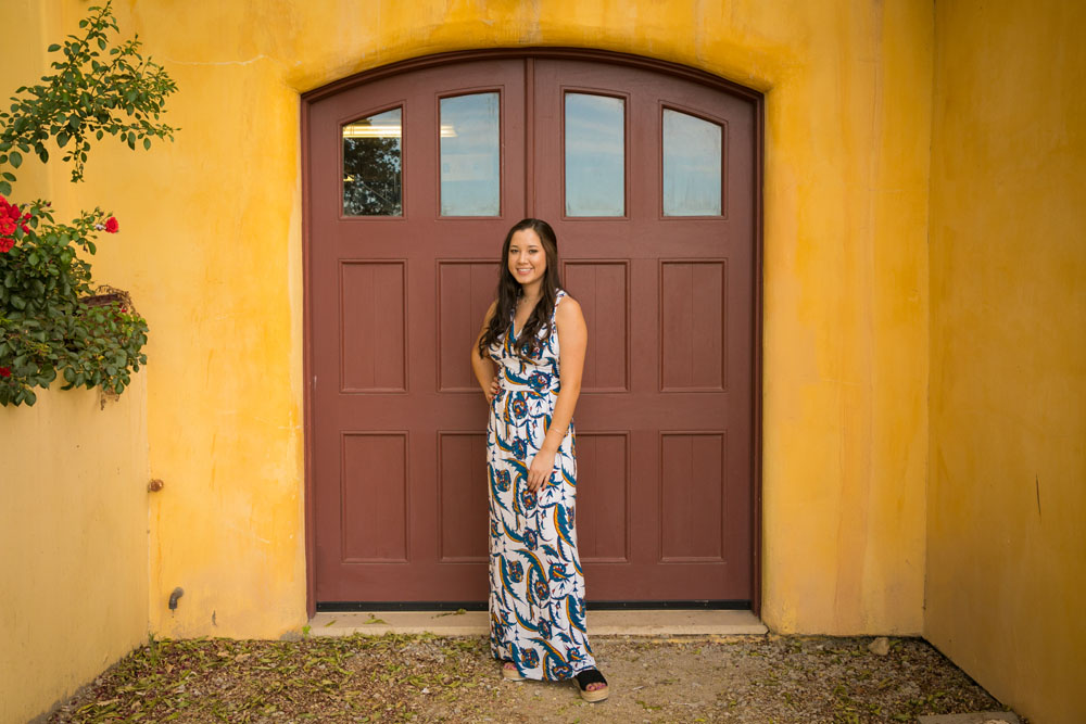 Paso Robles Senior Portrait Photographer CaliPaso Winery and Villa 033.jpg