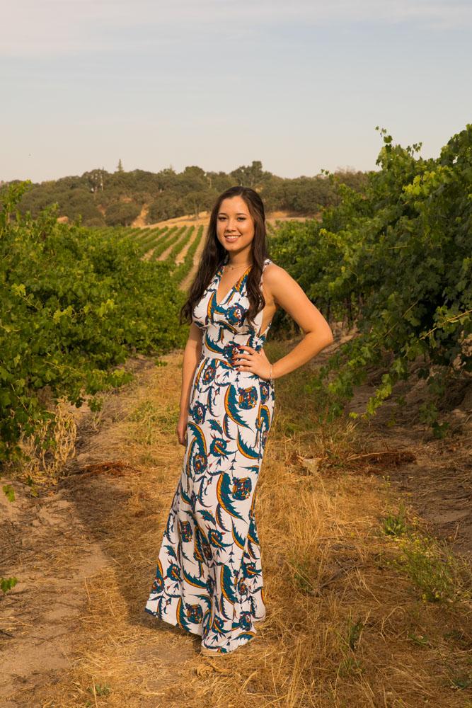 Paso Robles Senior Portrait Photographer CaliPaso Winery and Villa 039.jpg