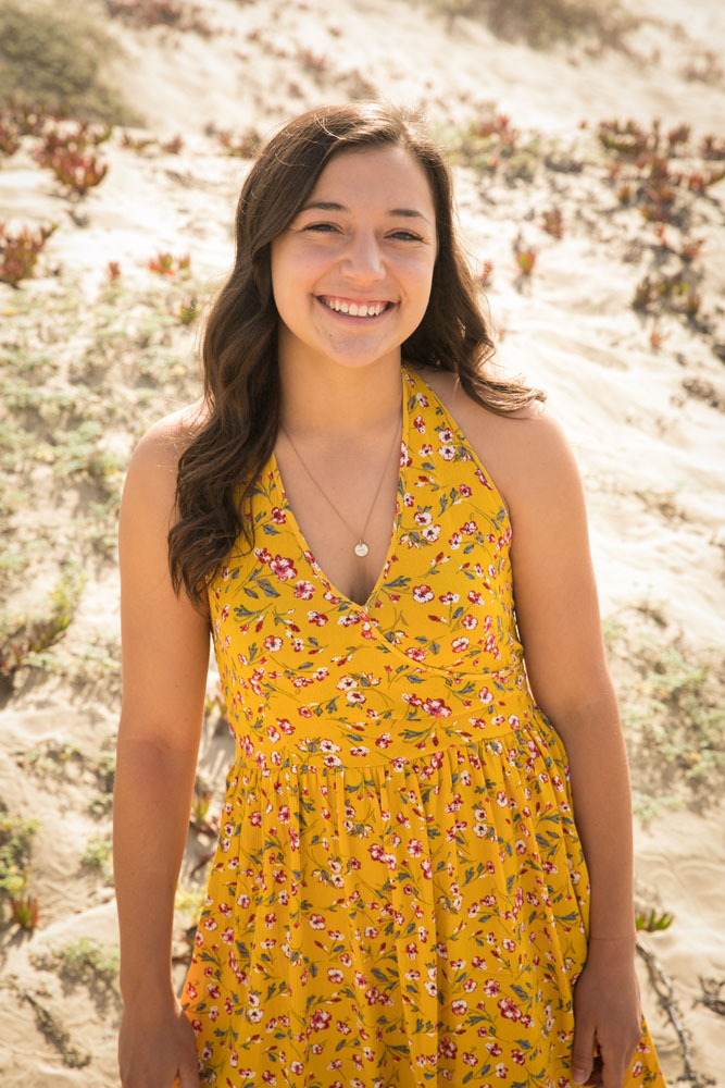 Paso Robles Senior Portrait Photographer 003.jpg