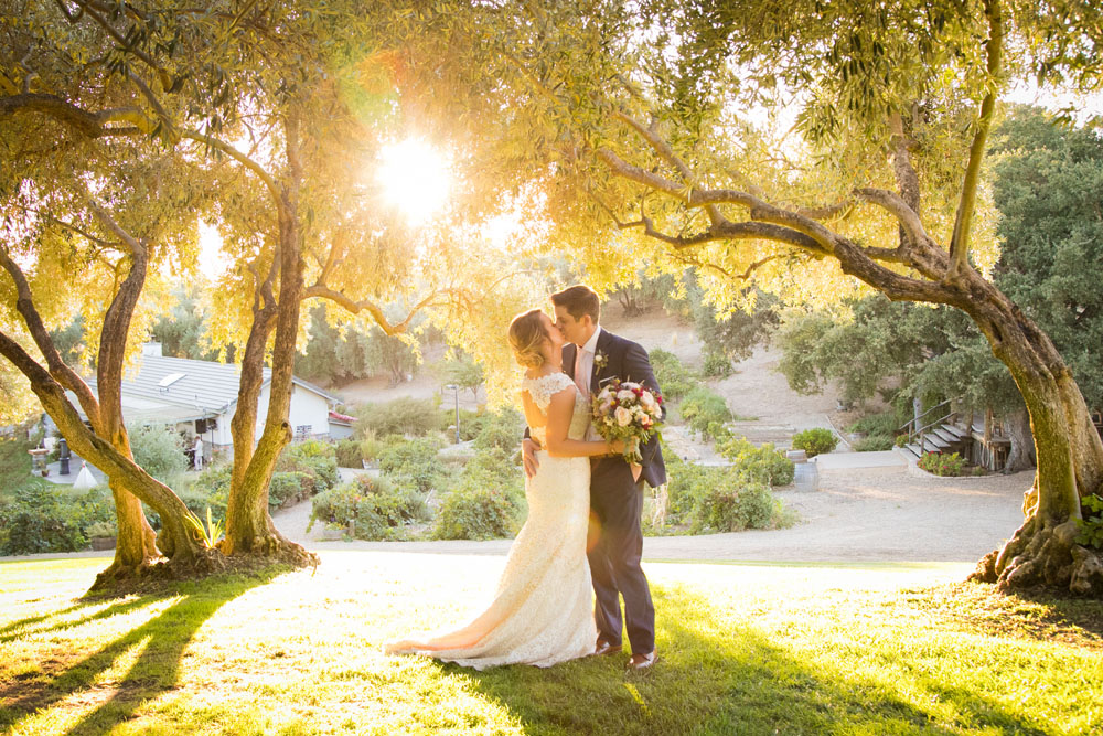 Still Waters Vineyards Wedding