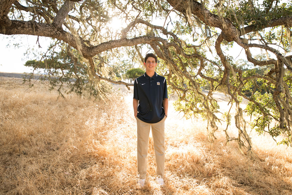 Paso Robles Family and Senior Portrait Photographer Hunter Ranch Golf Course 010.jpg