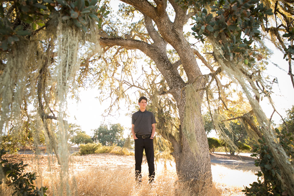 Paso Robles Family and Senior Portrait Photographer Hunter Ranch Golf Course 017.jpg