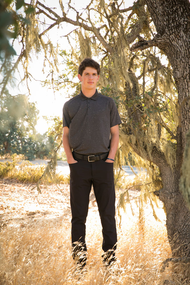 Paso Robles Family and Senior Portrait Photographer Hunter Ranch Golf Course 018.jpg