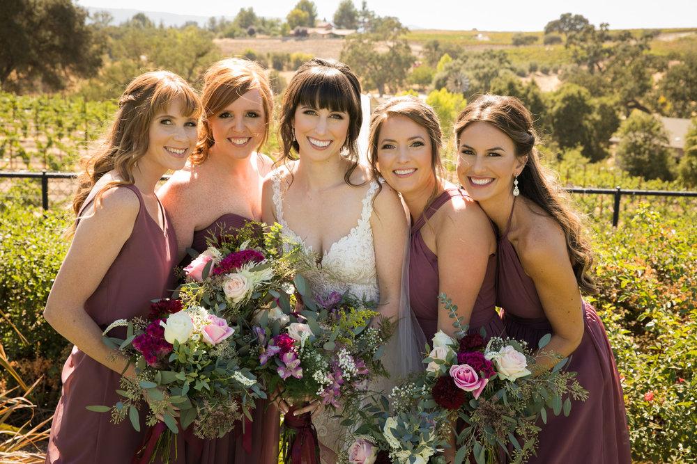 Paso Robles Wedding Photographer Arbor Oaks Vineyard 027.jpg