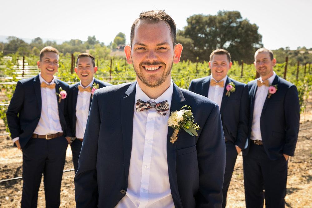 Paso Robles Wedding Photographer Arbor Oaks Vineyard 045.jpg