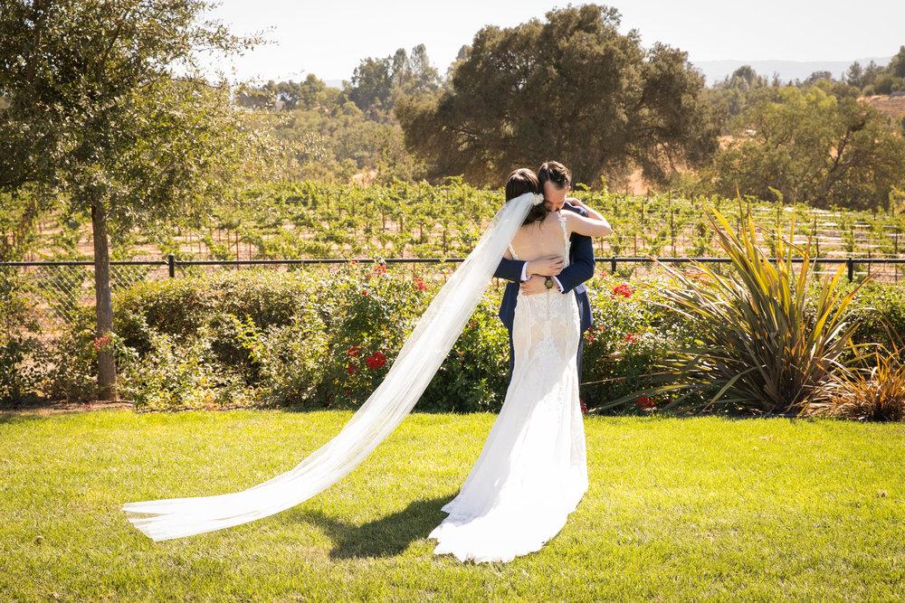 Paso Robles Wedding Photographer Arbor Oaks Vineyard 061.jpg