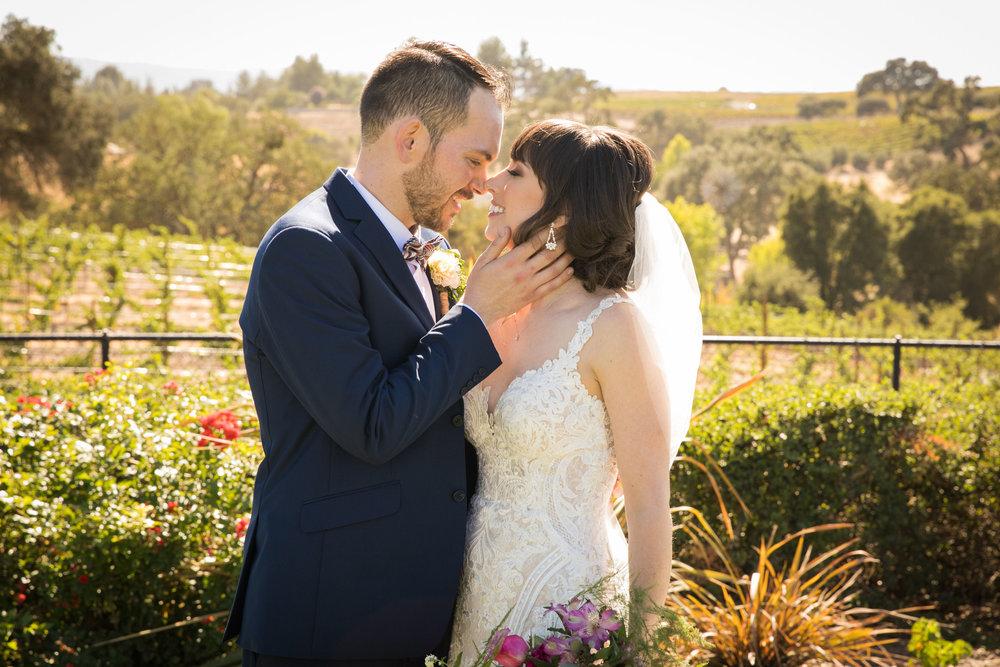 Paso Robles Wedding Photographer Arbor Oaks Vineyard 068.jpg