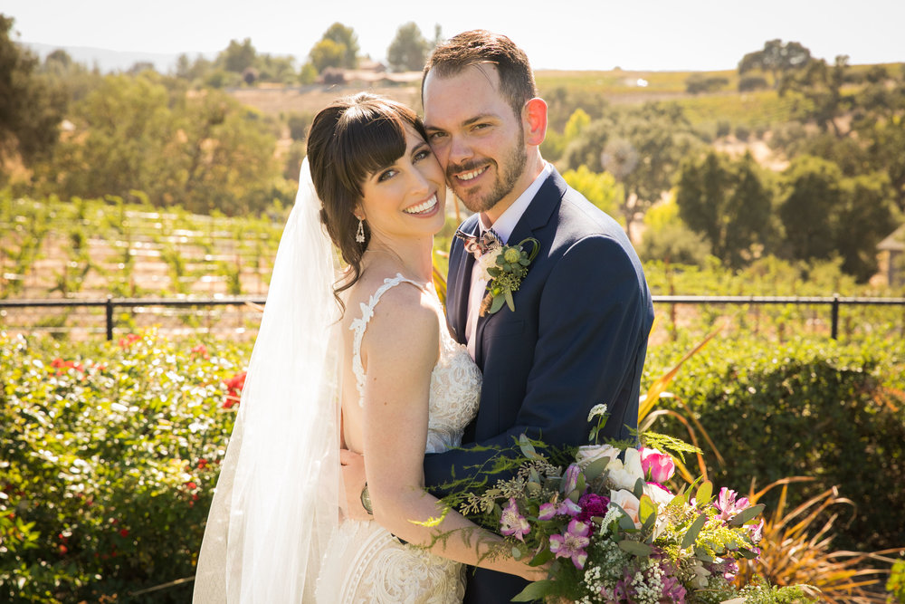 Paso Robles Wedding Photographer Arbor Oaks Vineyard 073.jpg