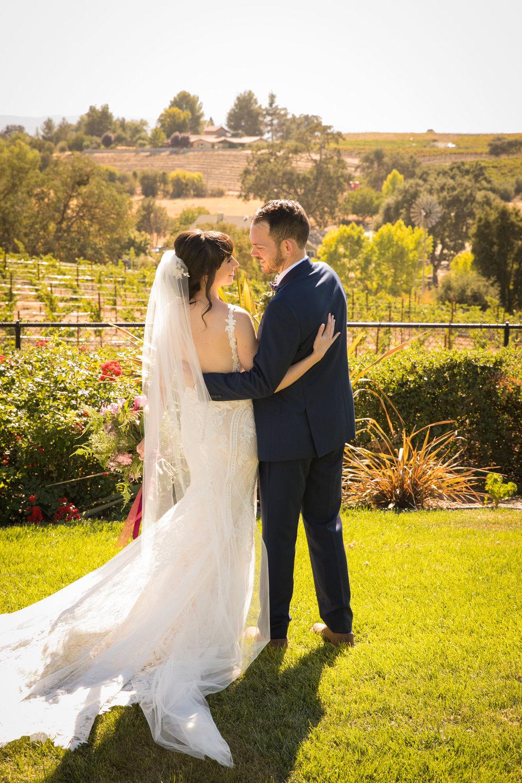 Paso Robles Wedding Photographer Arbor Oaks Vineyard 077.jpg