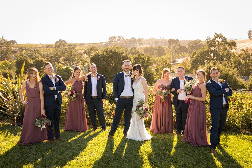 Paso Robles Wedding Photographer Arbor Oaks Vineyard 122.jpg
