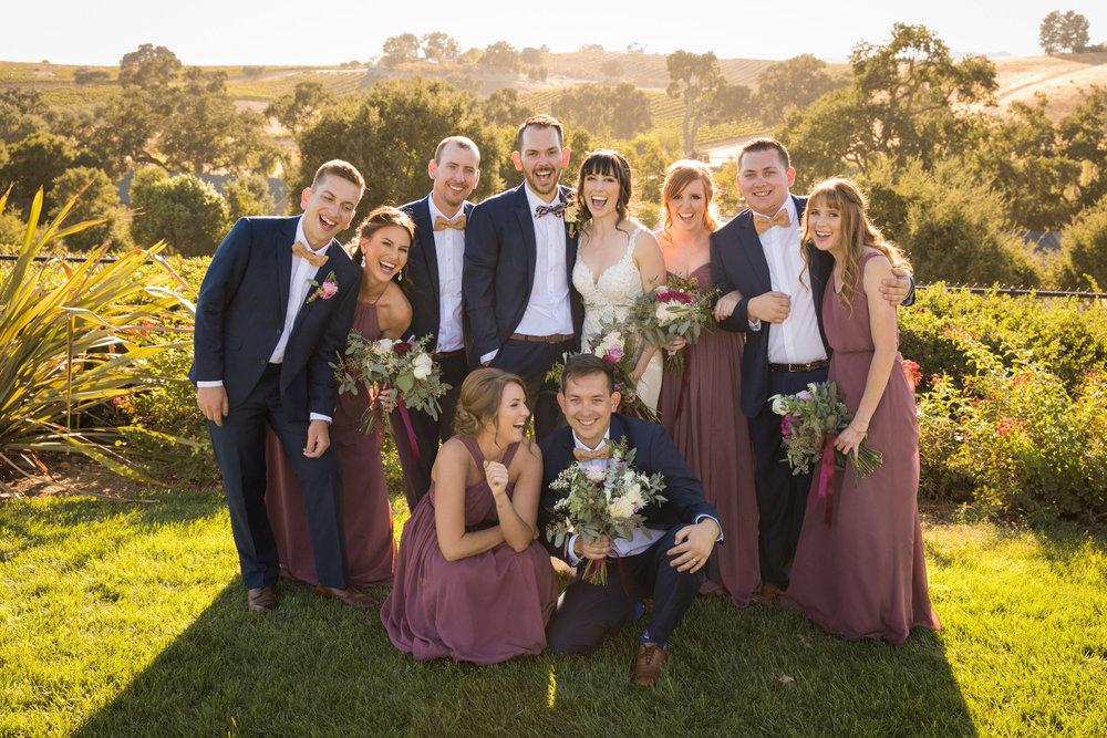 Paso Robles Wedding Photographer Arbor Oaks Vineyard 123.jpg