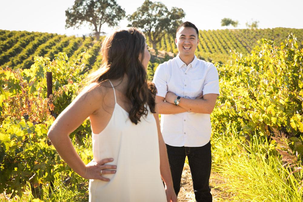 Paso Robles Wedding Photographer Vineyard Engagement Session 013.jpg