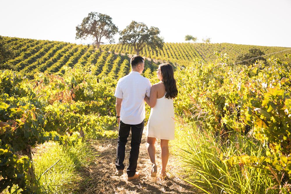 Paso Robles Wedding Photographer Vineyard Engagement Session 015.jpg