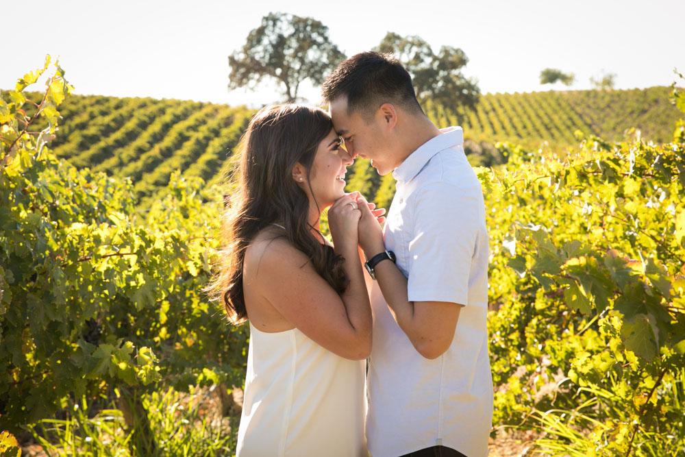 Paso Robles Wedding Photographer Vineyard Engagement Session 020.jpg