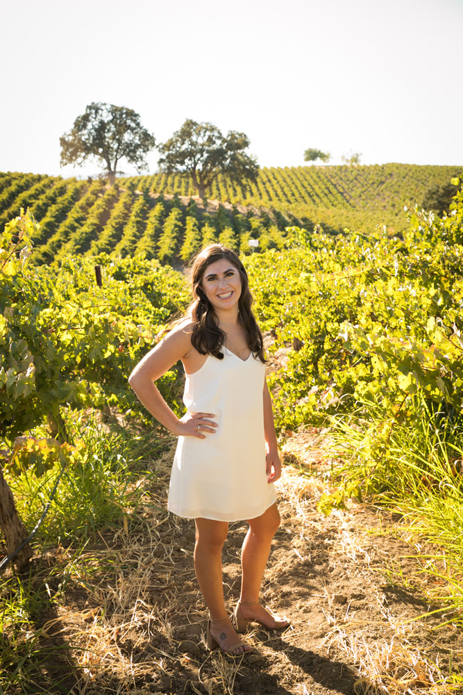 Paso Robles Wedding Photographer Vineyard Engagement Session 026.jpg