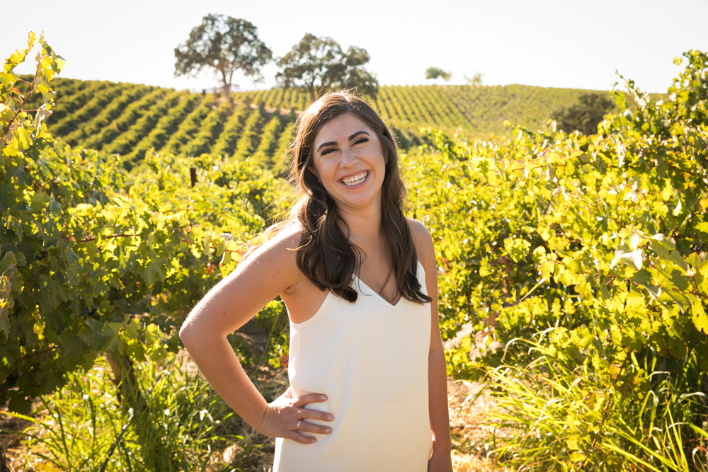 Paso Robles Wedding Photographer Vineyard Engagement Session 027.jpg
