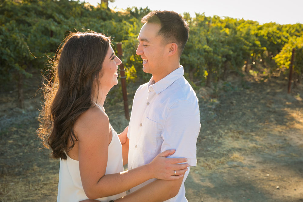 Paso Robles Wedding Photographer Vineyard Engagement Session 039.jpg