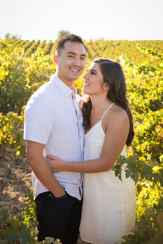 Paso Robles Wedding Photographer Vineyard Engagement Session 042.jpg