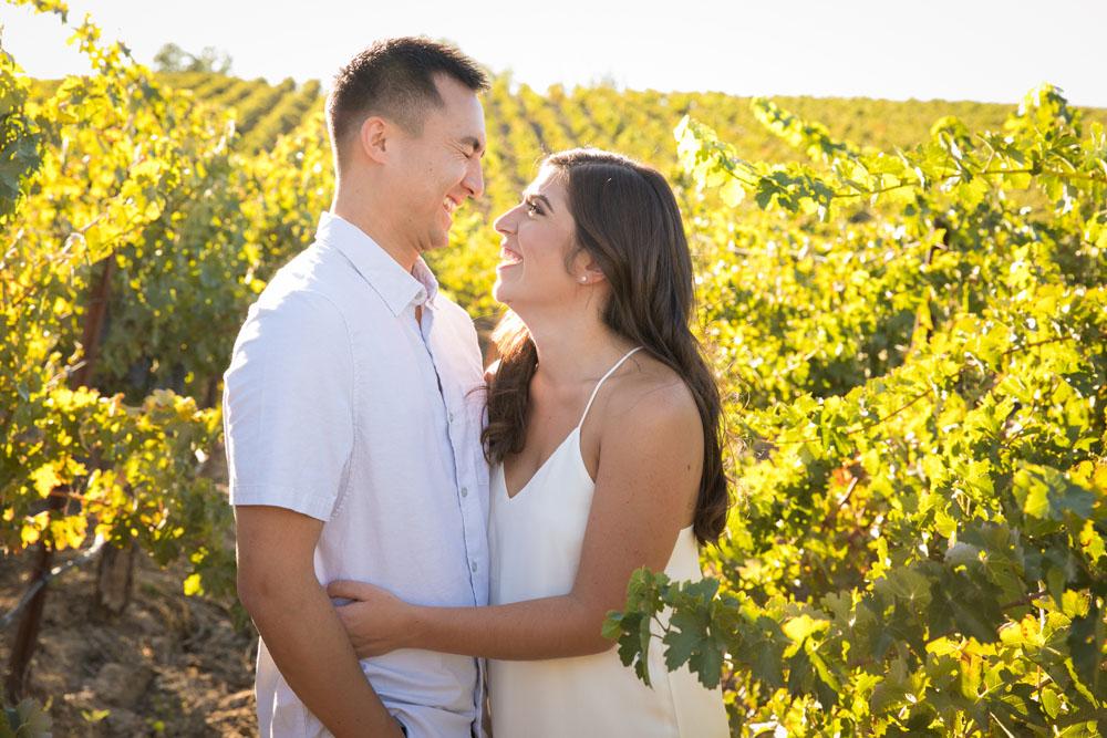 Paso Robles Wedding Photographer Vineyard Engagement Session 043.jpg