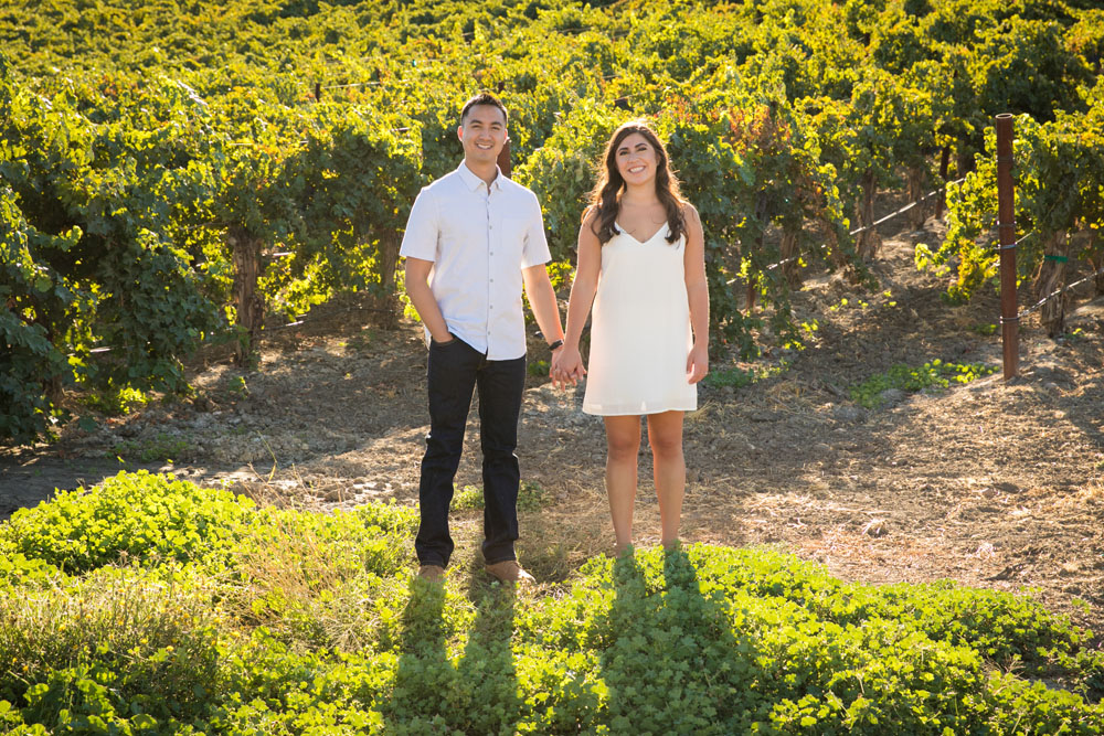 Paso Robles Wedding Photographer Vineyard Engagement Session 045.jpg