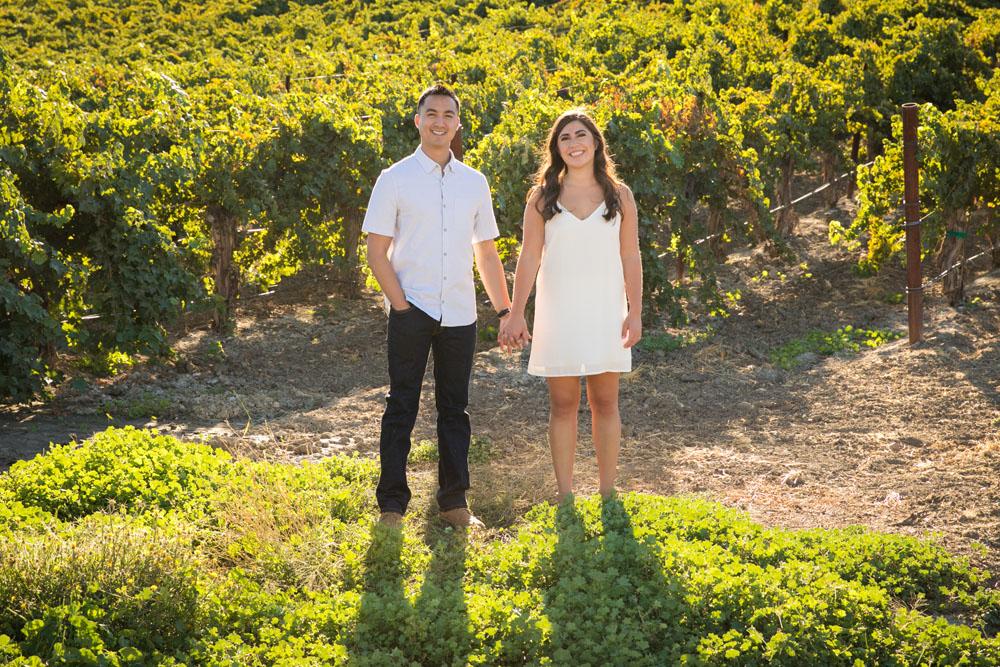 Paso Robles Wedding Photographer Vineyard Engagement Session 045.jpg