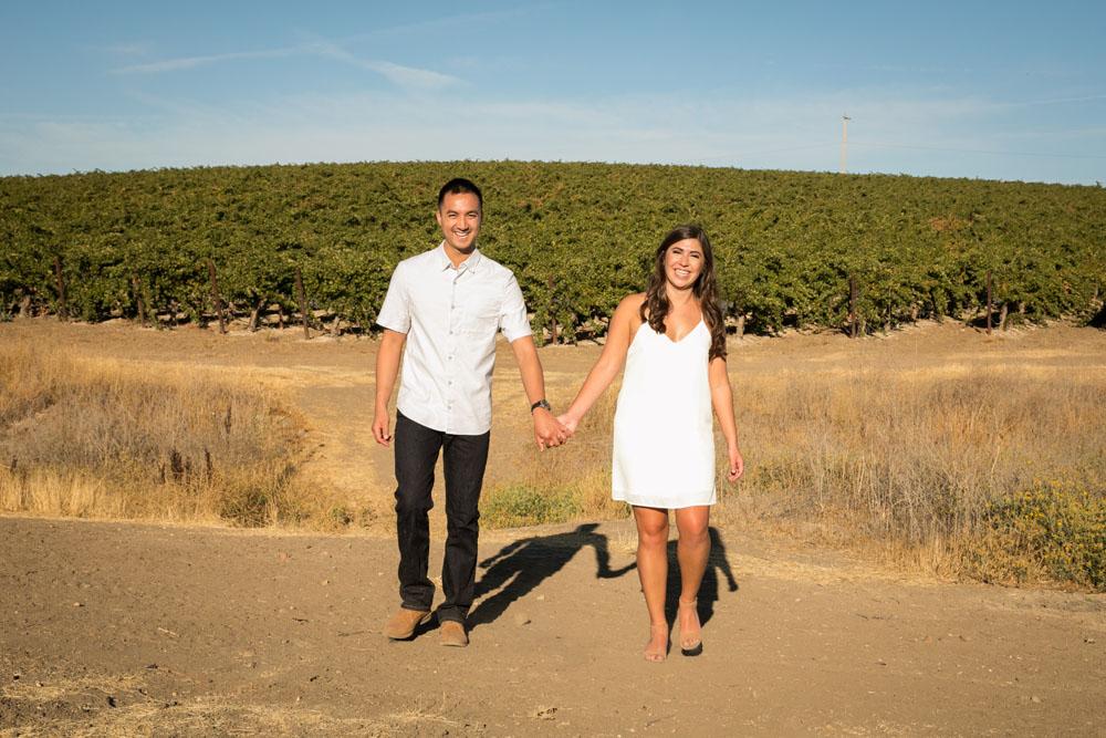Paso Robles Wedding Photographer Vineyard Engagement Session 046.jpg